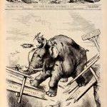 Anniversary Post: Republican Elephant