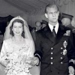 Anniversary Post: 1947 Royal Wedding