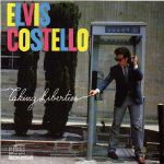 Taking Liberties - Elvis Costello