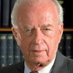 Anniversary Post: Yitzhak Rabin's Assassination