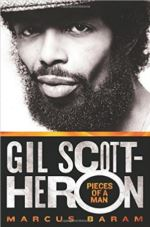 Gil Scott-Heron: Pieces of a Man