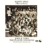 Morning Music: Happy Xmas (War Is Over)