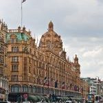 Anniversary Post: Harrods Bombing