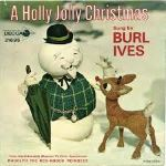 Morning Music: Burl Ives Shrugged