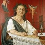 Anniversary Post: Horace