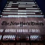 <em>The New York Times'</em> Anonymous Sources