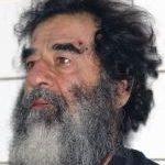 Anniversary Post: Saddam Hussein Capture