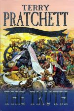 Terry Pratchett's The Truth