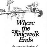 Morning Music: Where the Sidewalk Ends