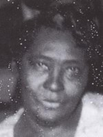 Bertha Lee Pate