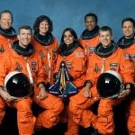 Anniverary Post: Space Shuttle Columbia Disaster