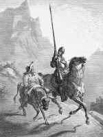 Don Quixote In English Translation The Ultimate Guidefrankly Curious