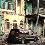 Anniversary Post: 2010 Haiti Earthquake