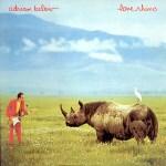 Morning Music: Adrian Belew