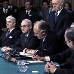 Anniversary Post: Paris Peace Accords