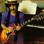 Morning Music: Frank Zappa