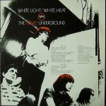Moring Music: White Light/White Heat