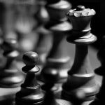 How to Play Chess or at Least Understand It