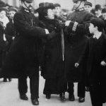 Women's Suffrage and the Slow March of Progress