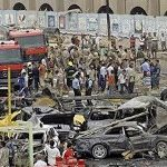 Anniversary Post: 2007 Baghdad Market Bombing