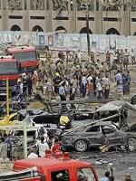 2007 Baghdad Market Bombing