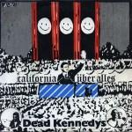 Morning Music: California Über Alles