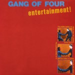 Morning Music: Not Great Men by Gang of Four