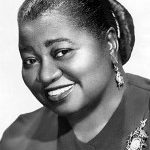 Anniversary Post: Leap Day and Hattie McDaniel