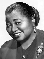 Leap Day and Hattie McDaniel