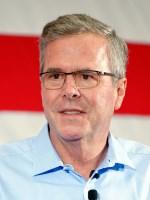 Jeb Bush - Debate Coverage