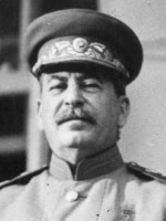 Joseph Stalin - Cult of Personality