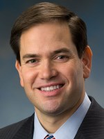 Marco Rubio Doesn't Understand Republican Base