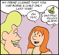 Pillock