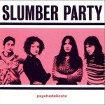 Morning Music: Slumber Party's I'm Not Sad