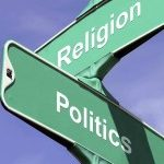 You Can't Politicize Religion Because Religion Is Politics