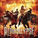Alpocalypse - Weird Al Yankovic - Party in the CIA