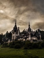 Fairy Tale Castle: the Free Trade Dream
