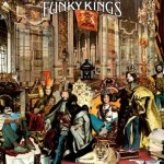 Funky Kings - Jules Shear