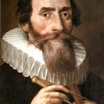 Anniversary: Kepler's Third Law of Planetary Motion