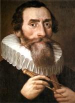 Johannes Kepler - Planetary Motion