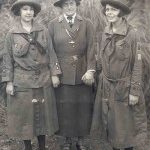 Anniversary Post: Girl Scouts of the USA