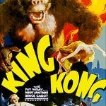 Anniversary Post: the First <em>King Kong</em>