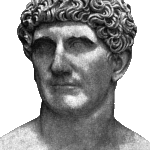 Anniversary Post: Casca and Cassius Don't Kill Mark Antony