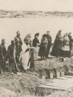 RMS Atlantic Burial