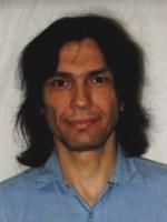 Richard Ramirez - Satanist