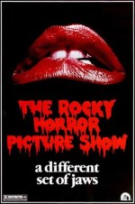 Rocky Horror Picture Show - Science Fiction Double Feature