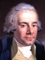 William Wilberforce - Slave Trade Act of 1807
