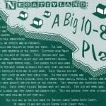 A Big 10-8 Place - Negativland