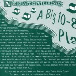 A Big 10-8 Place - Negativland