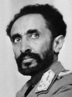 Haile Selassie and the Aging Process